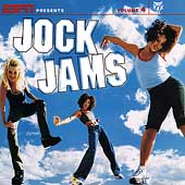 Various Artists: Jock Jams, Vol. 4