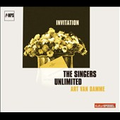 Art Van Damme/The Singers Unlimited: Invitation