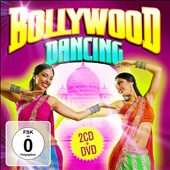 Various Artists: Bollywood Dancing [Box]