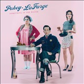 Pokey LaFarge: Something in the Water [Slipcase]