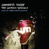 Umphrey's McGee: The  London Session: A Day at Abbey Road Studios [Digipak] *