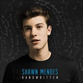 Shawn Mendes: Handwritten [Deluxe Edition]