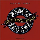 Various Artists: Made in Canada, Vol. 1: 1960-1970