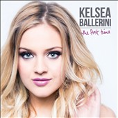Kelsea Ballerini: The First Time