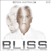 Brett Dean: Bliss