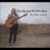 Kristin Lems: You, Me, and All of the Above [Digipak] *