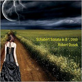 Schubert: Sonata in B flat D. 960