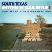 Various Artists: South Texas Rhythm 'n' Soul Revue 2