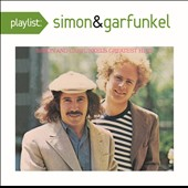 Simon & Garfunkel: Simon and Garfunkel's Greatest Hits [LP]