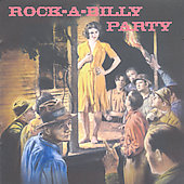 Various Artists: Rock-A-Billy Party