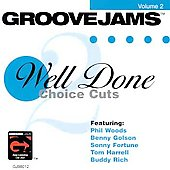 Various Artists: Well Done Choice Cuts, Vol. 2