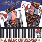 Ralph Sutton (Piano): A Pair of Kings