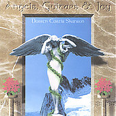 Darren Curtis Skanson: Angels, Guitars & Joy