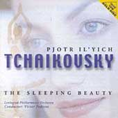 Tchaikovsky: The Sleeping Beauty / Fedotov, Leningrad PO
