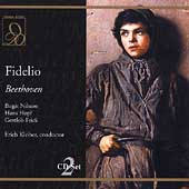 Beethoven: Fidelio / Nilsson, Kleiber, Hopf, Sch&ouml;ffler et al