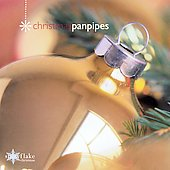 Various Artists: Christmas Panpipes (Lifestyles)