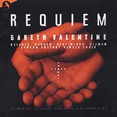 Valentine: Requiem / Gareth, Ollman, Burden, Bullock, et al