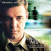 James Horner: A Beautiful Mind [Original Motion Picture Soundtrack]