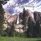 National Parks: Spirit of Yosemite