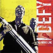 I-Defy: The Firing Line