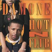 Vic da Mone: Hot N Club