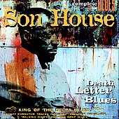 Son House: Delta Blues [Digipak]