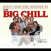 Original Soundtrack: The Big Chill [Deluxe Edition]