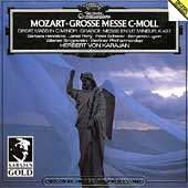 Karajan Gold - Mozart: Grosse Mess C-Moll / Berlin PO