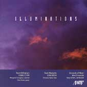 Illuminations / University of Miami Wind Ensemble