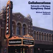 Collaborations / University of Michigan Symphony Band