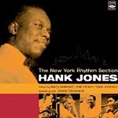Hank Jones (Piano): The New York Rhythm Section