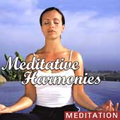 Various Artists: Meditative Harmonies