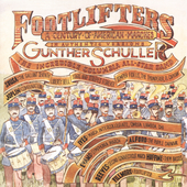 Brass Masterworks - Footlifters / Schuller