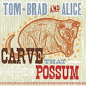 Tom Sauber: Carve That Possum