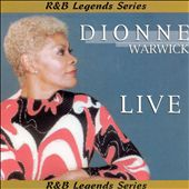 Dionne Warwick: Live: The Essential Collection