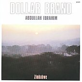 Abdullah Ibrahim: Zimbabwe