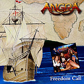Angra: Freedom Call/Holy Live