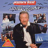 James Last & His Orchestra/James Last: The Best of Kapt'n James [Remaster]