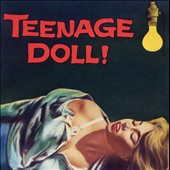 Various Artists: Teenage Doll