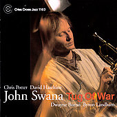 John Swana: Tug of War