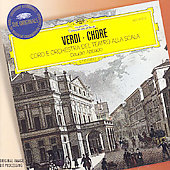 Verdi: Choruses