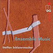 SCENE  Steffen Schleiermacher: Ensemble Music