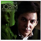 Antônio Carlos Jobim: Warner Brothers Years (Leopard Lounge Presents)
