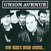 Union Avenue: Now Here's Union Avenue... *