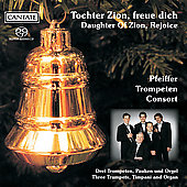 Daughter Zion, Rejoice! - Festliches Trompetenkonzert Vol 4