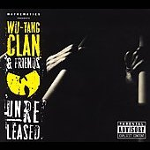 Wu-Tang Clan: Unreleased