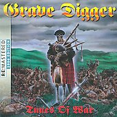 Grave Digger: Tunes of War [Remaster]