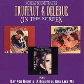 Truffaut & Delerve: Trauffaut & Delerve on the Screen