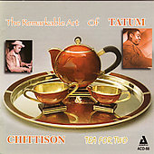 Art Tatum: Tea for Two [Audiophile]
