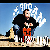 Joe Rogan: Shiny Happy Jihad [PA]
